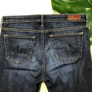 AG Adriano Goldschmied The Alexa Jeans